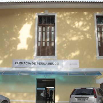 Farmácia de PE realiza entrega em domicílio de medicamentos