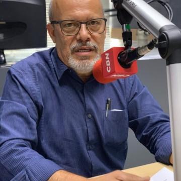 """Eduardo Mendonça, presidente da SISMUC, afirma que Prefeita Raquel Lyra (PSDB), criou uma verdadeira """"pandemônio"""""""