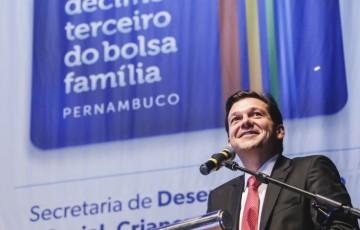 Geraldo Júlio participa em São Paulo de evento sobre o futuro