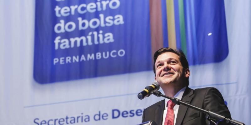 Prefeito do Recife apresentou num painel sobre cidades sustentáveis