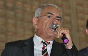 Yves convida políticos de vários partidos para transferência de domicílio eleitoral