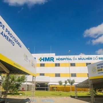 Recife inaugura mais 120 leitos para atender pacientes com Covid-19