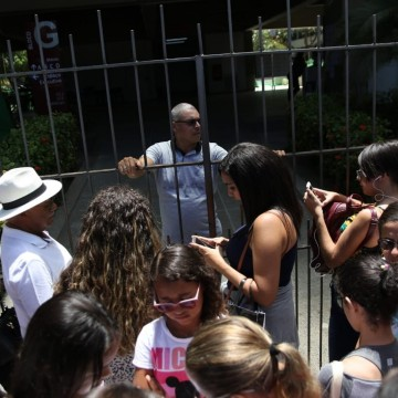 216 mil pernambucanos marcam presença no Enem 2019