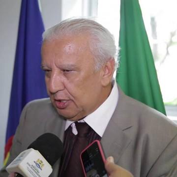 Ex-procurador geral de justiça filia-se ao PCdoB
