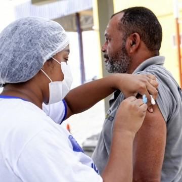 Começa nesta segunda (11) a 3ª fase da vacinação contra a gripe em PE