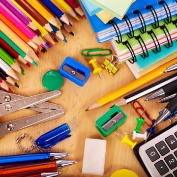 Lei que determina antecipação da lista de materiais escolares entra em vigor