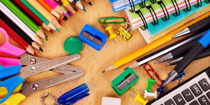 Agora, as instituições de ensino deverão disponibilizar a relação dos objetos necessários para o ano letivo até o dia 01 de novembro do ano anterior