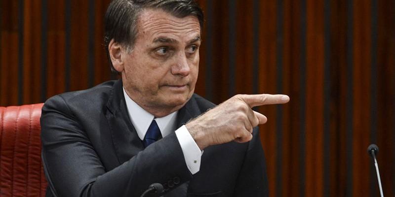 Desaprovação em relação ao Governo Bolsonaro cresceu