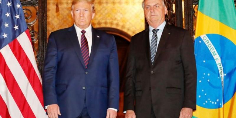 Especialista em política externa brasileira destaca que o objetivo da visita do presidente aos Estados Unidos tem como objetivo fundamental o reforço das parcerias estratégicas, do ponto de vista comercial e da cooperação em defesa