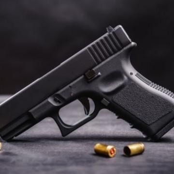 Projeto de lei pretende ampliar a posse e o porte de arma de fogo