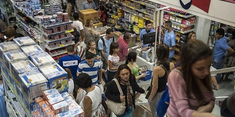 Pesquisa da Alshop reúne dados de 30 mil pontos de venda no país