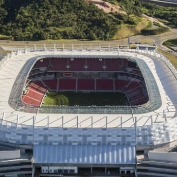 Arena de Pernambuco volta a receber visitantes nos finais de semana