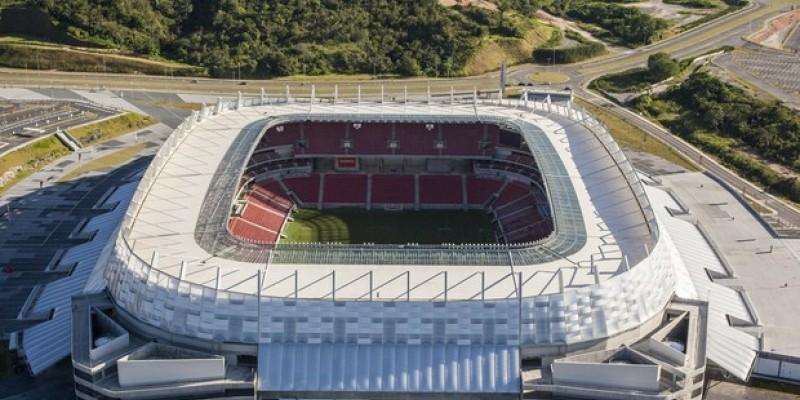 Para realizar tour no estádio, fechado desde março para passeios, é preciso agendar e seguir um rígido protocolo sanitário.