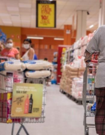 Recife e região metropolitana tem maior prévia da inflação do Brasil