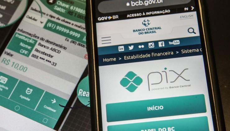 Mudanças no Pix a partir da próxima sexta-feira (29)
