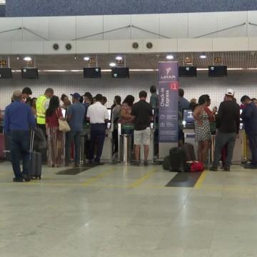 Companhias aéreas de Pernambuco estão proibidas de cobrar taxa de cancelamento