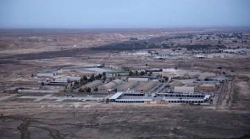 Base dos EUA que fica no Iraque é atingida por mísseis enviados pelo Irã