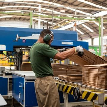 Setor industrial está em fase de recuperação, afirma  presidente da Fiepe