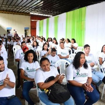 Qualifica Camaragibe tem 160 vagas para minicursos