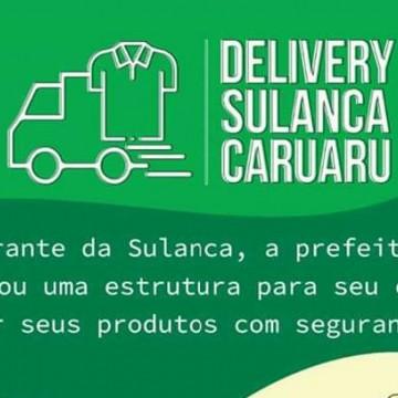 Prefeitura de Caruaru lança plataforma digital para Feira da Sulanca