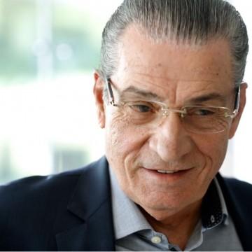 Ex-governador Joaquim Francisco retira candidatura à PCR