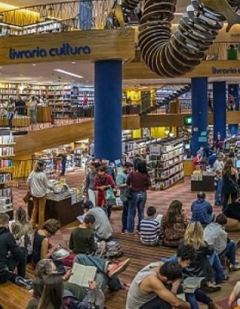 Estante Virtual vai à venda para quitar débitos da Livraria Cultura