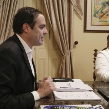 Governadores do NE esperam ter respostas de Teich amanhã em nova videoconferência