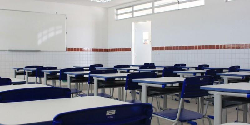 A convocação foi feita pelo Sindicato dos Estabelecimentos de Ensino no Estado, que pede a autorização do funcionamento presencial das aulas na educação básica