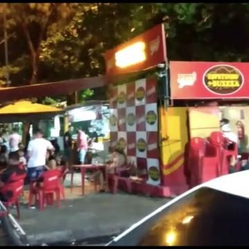 Bares são interditados no Recife por descumprimento de decreto estadual