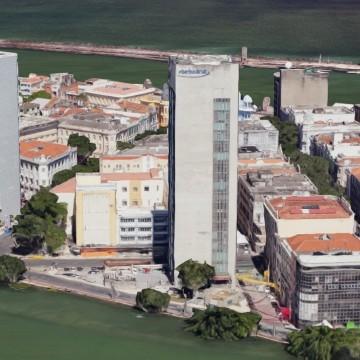 Fundaj administrará primeira sala de cinema do Bairro do Recife