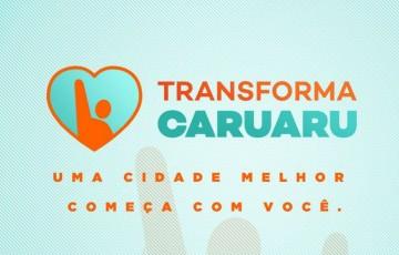 Caruaruenses promovem lives solidárias