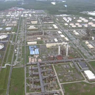 Refinaria Abreu e Lima contribui para prejuízos da Petrobrás