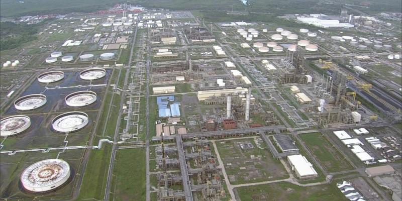 O balanço da Estatal aponta que a Unidade de Refino instalada no Complexo Portuário de Suape foi a que mais contribuiu para a desvalorização dos ativos da Petroleira