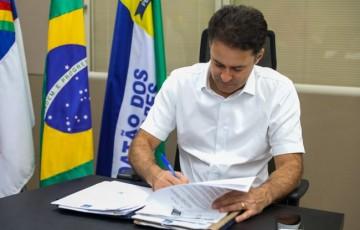Prefeitura do Jaboatão isenta população de baixa renda da taxa de iluminação pública