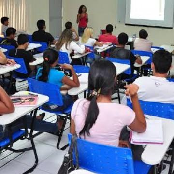 Inscrições abertas para pré-vestibular em Caruaru