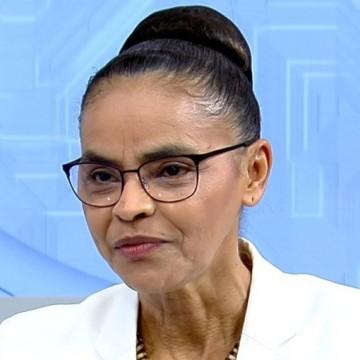 Marina Silva cita banalização dos poderes e da constituição para defender impeachment de Bolsonaro