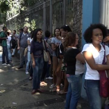 Mulheres em Pernambuco sofrem com o desemprego