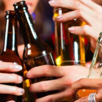 CBN Saúde: Uso de bebida alcoólica na quarentena