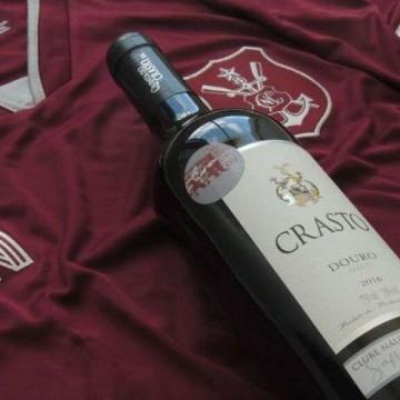 Náutico lança camisa comemorativa pelo sucesso na temporada