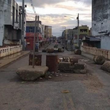 Obra de reconstrução da Ponte Velha tem início no Agreste pernambucano