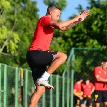 Sport se reapresenta visando confronto contra o Vitória-BA