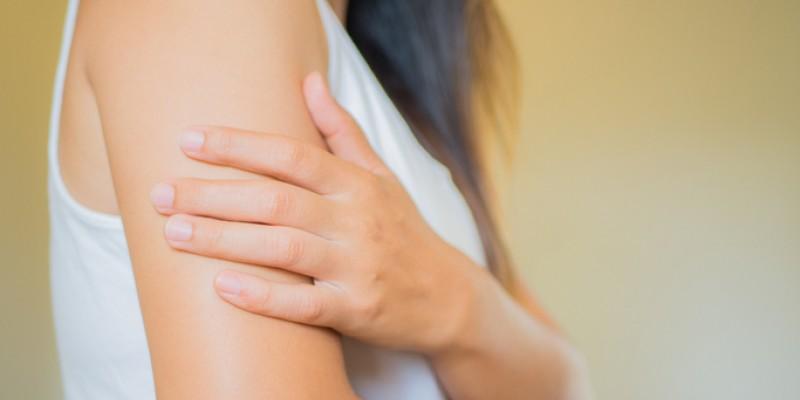 O que deve ser feito para prevenir a pele nessas situações