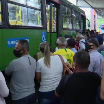 Tribunal de Contas do Estado exige protocolo sanitário para ônibus na Região Metropolitana do Recife