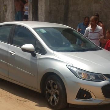 Morte do Servidor do Tribunal de Justiça dentro de carro em Camaragibe é investigada pela polícia