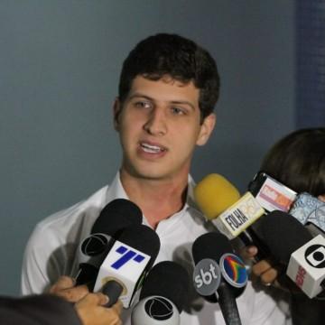 Corrida eleitoral para 2020 no Recife começa a ser alinhada