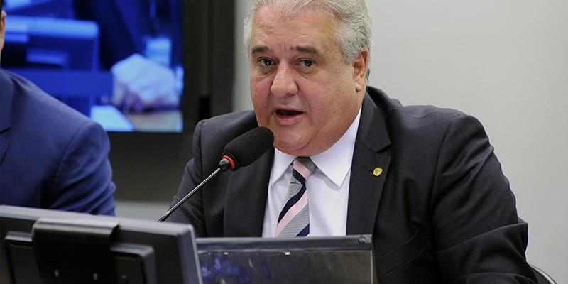 Segundo Aluízio Coelho, levantamentos apontam empate técnico entre todos os candidatos