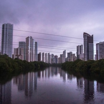 Chuvas de março fizeram diminuir a seca em Pernambuco