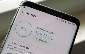 Seu celular está descarregando rápido? Veja como estender a bateria do seu Smartphone android
