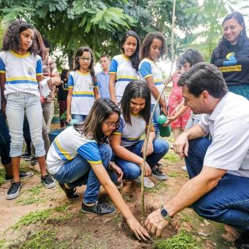Ações marcam a Semana do Meio Ambiente no Recife e interior do estado