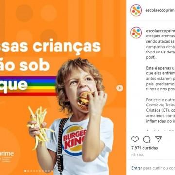 OAB-PE investiga homofobia em postagem de escola cristã da região metropolitana do Recife